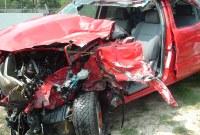 SUV (Rollover)