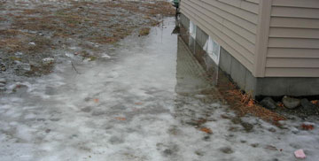 Drainage Systems For Yards