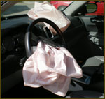 error in design and manufacturing could result in malfunction of the airbag,